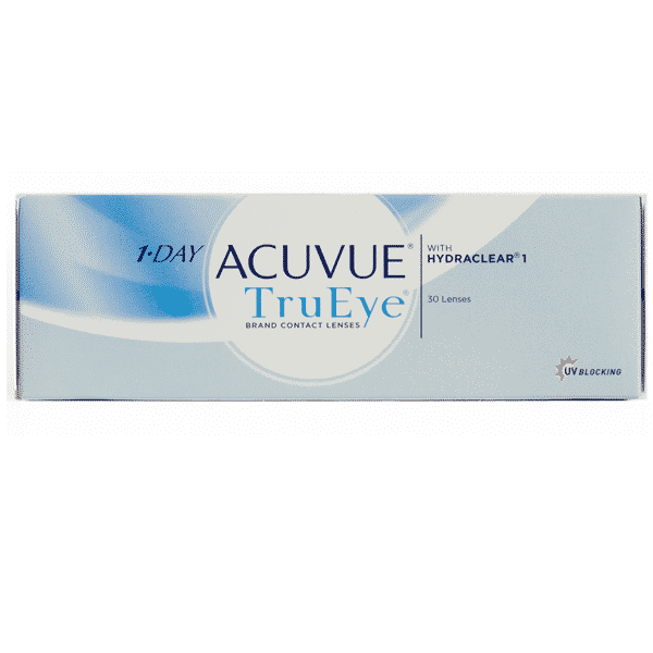 Image of 1 Day Acuvue TruEye 30er