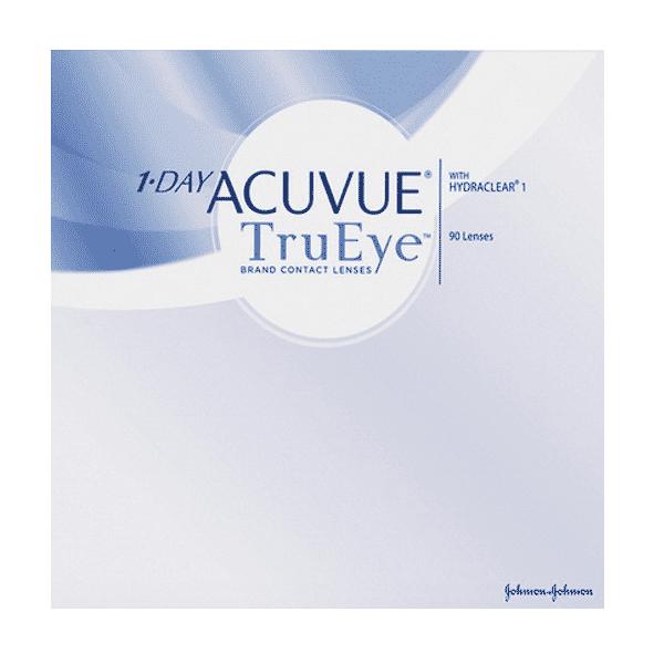 Image of 1 Day Acuvue TruEye 90er