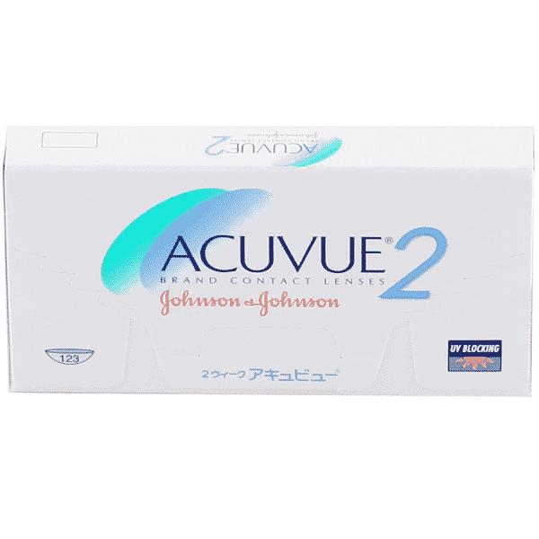 Image of Acuvue 2 6er