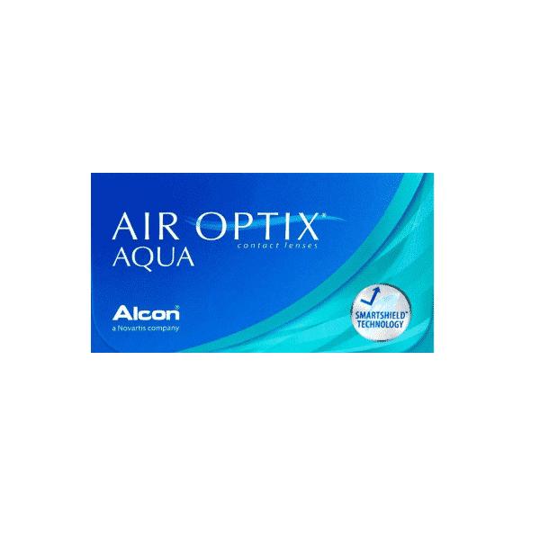 Image of Air Optix Aqua 6er