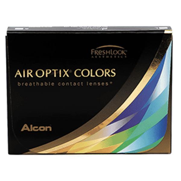 Image of Air Optix Colors 2er