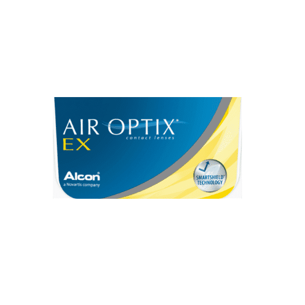 Image of Air Optix EX 3er