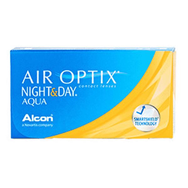 air optix night day aqua 6er linsenklick. Black Bedroom Furniture Sets. Home Design Ideas
