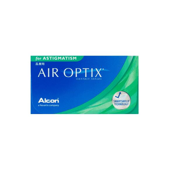 Image of Air Optix for Astigmatism 6er