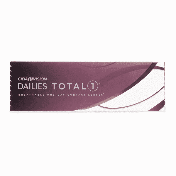 Image of Dailies Total 1 30er