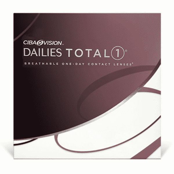Image of Dailies Total 1 90er