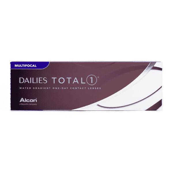 Image of Dailies Total 1 Multifocal 30er