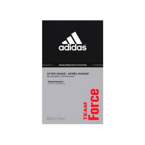 Image of Adidas Team Force After Shave – 100ml